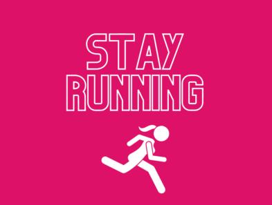 Stay Running