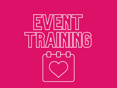 Event Training