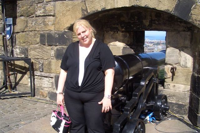MEET HELEN – A BOTR RUN LEADER