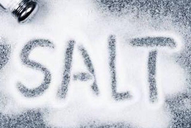 SALT – DO YOU LOVE IT OR HATE IT?