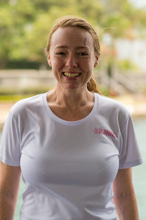 Carolyn Wetherall