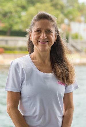 Michaëlla Steiner